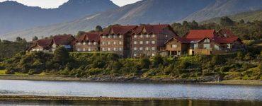 Alojamientos Ushuaia Tierra Del Fuego Argentina