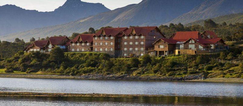 Alojamiento en Ushuaia Tierra del Fuego ¡62 Opciones!
