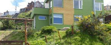 9 ALQUILERES en Ushuaia (Tierra del Fuego) para el 2020
