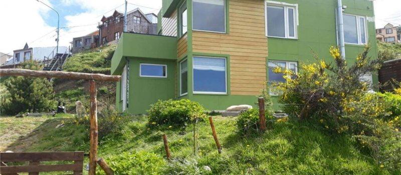 8 Alquileres en Ushuaia (Tierra del Fuego) ¡Precios y Teléfonos!