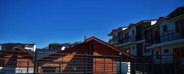 Apart Hotel Ushuaia Tierra Del Fuego Argentina