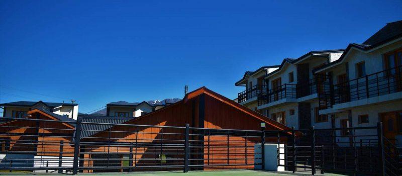 15 Aparthoteles en Ushuaia (Tierra del Fuego) ¡Precios y Teléfonos!