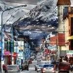 Centro Comercial Ushuaia Tierra Del Fuego