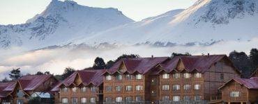 Los mejores 15 HOTELES en Ushuaia