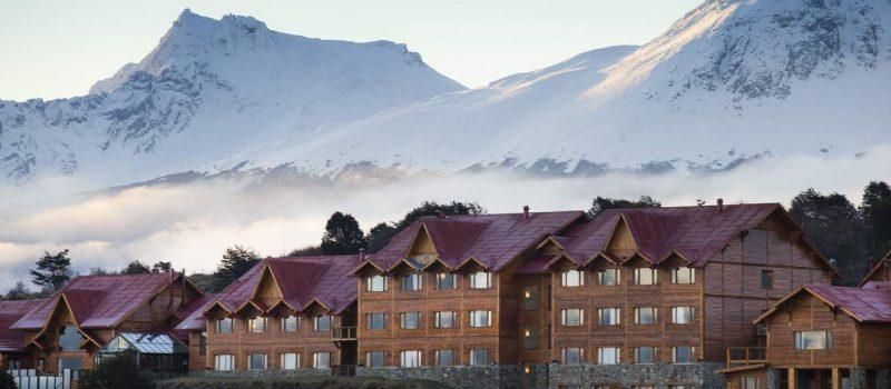 15 Hoteles en Ushuaia (Tierra del Fuego) ¡Precios y Teléfonos!