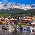 Ushuaia Tierra Del Fuego Centro