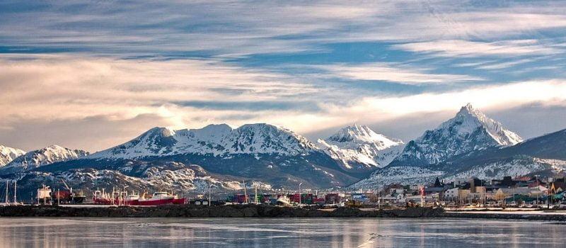 ❄️Guía de Turismo en Ushuaia, Tierra del Fuego【2020】¡El Fin del Mundo!