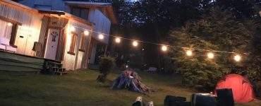 Camping Kelenkeskes