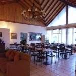 Comedor Hotel Austral Ushuaia Tierra Del Fuego