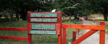 Camping Kawi Yoppen