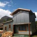 Exterior Camping Kelenkeskes Ushuaia Tierra Del Fuego