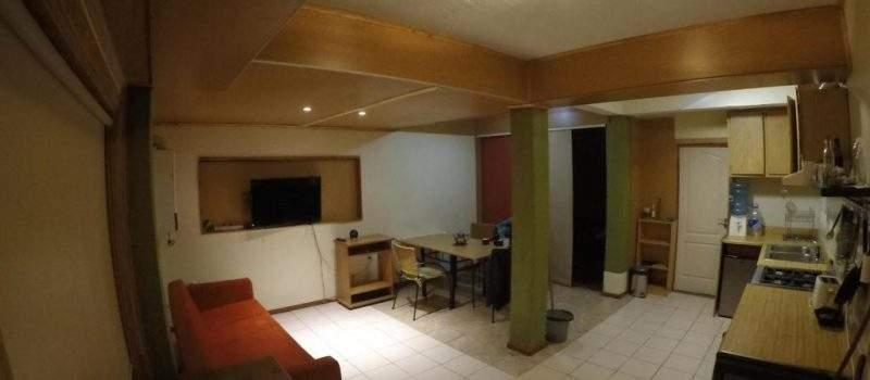 Alquiler de Departamento Barrio Rio Pipo en Ushuaia Tierra del Fuego Argentina