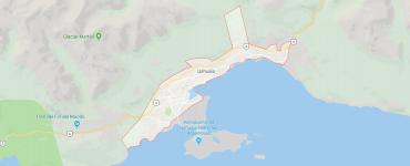 MAPA de Ushuaia y sus Calles, ¿Dónde Queda y Cómo Llegar?