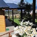 Cabana Hain Ushuaia Del Tierra Fuego
