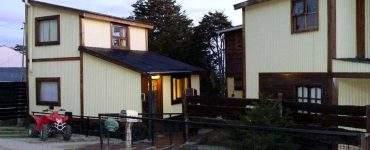 Cabañas Ushuaia
