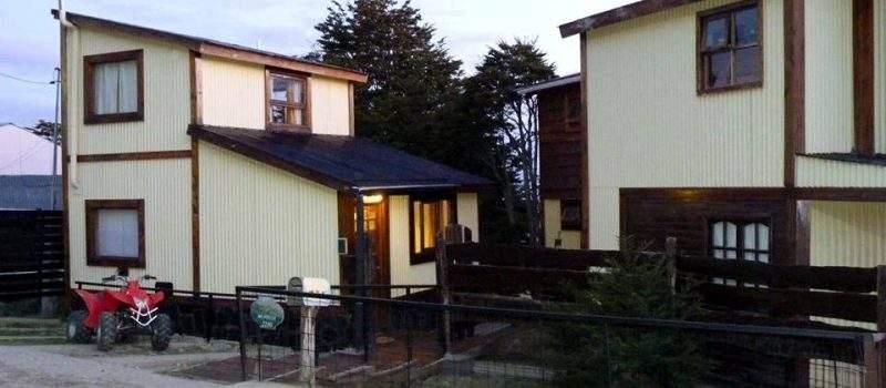 Cabaña Ushuaia en Ushuaia Tierra del Fuego Argentina
