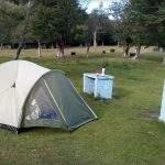 Carpa cabana