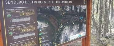 Camping Sendero Del Fin Del Mundo