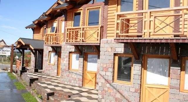 Aparthotel Aires Del Beagle en Ushuaia Tierra del Fuego Argentina