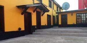 Aparthotel Hakka