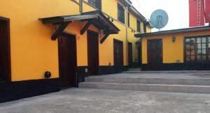 Aparthotel Hakka en Ushuaia Tierra del Fuego Argentina