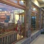 Exterior balcones beagle del tierra fuego