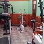 Gym eclaireurs uahuaia les