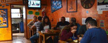 7 HOSTELS en Ushuaia (Tierra del Fuego) para el 2020
