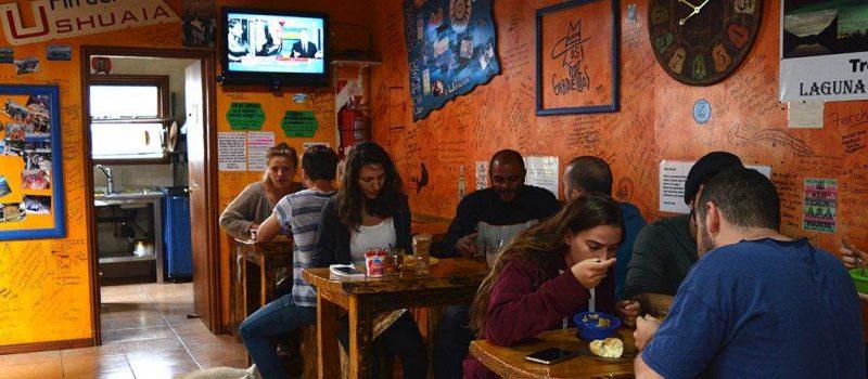 7 Hostels en Ushuaia (Tierra del Fuego) ¡Precios y Teléfonos!