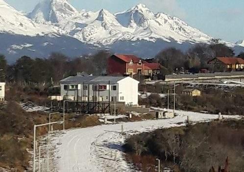 Cabaña Del Hain en Ushuaia Tierra del Fuego Argentina