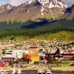 Montana Hostel Eclaireurs Uahuaia 2 Les Ushuaia Tierra Del Fuego