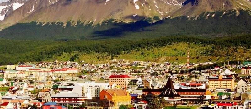❄️Guía de Turismo en Ushuaia, Tierra del Fuego【2020/2021】¡El Fin del Mundo!
