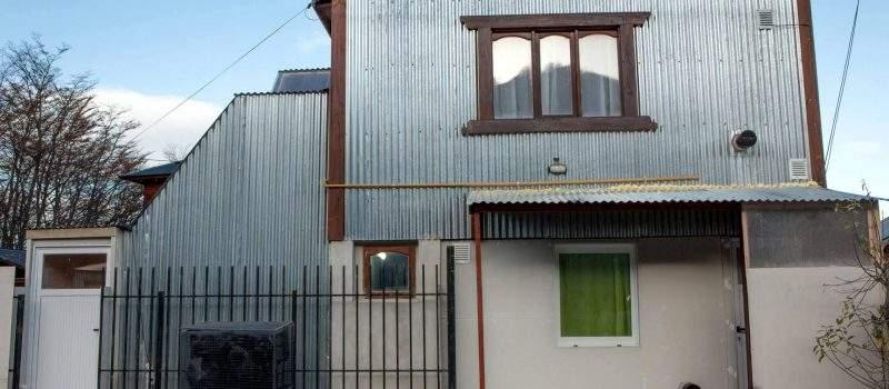 Alquiler de Departamento Yosi en Ushuaia Tierra del Fuego Argentina
