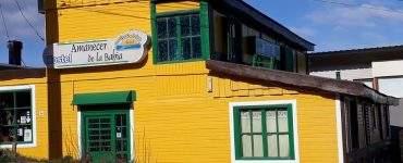 Hostel Amanecer De La Bahia