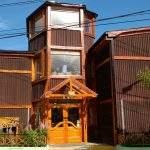 Portada Hostel Eclaireurs Uahuaia 2 Les Ushuaia Tierra Del Fuego