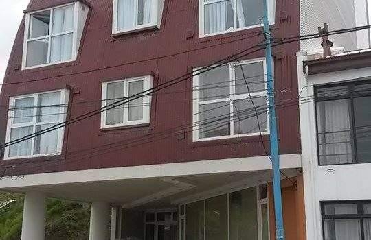 Alquiler de Departamento La Vela en Ushuaia Tierra del Fuego Argentina