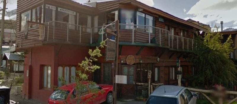 Aparthotel Los Pinos en Ushuaia Tierra del Fuego Argentina