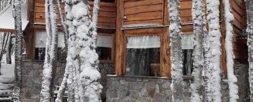Alquiler Casa Patagonia Villa