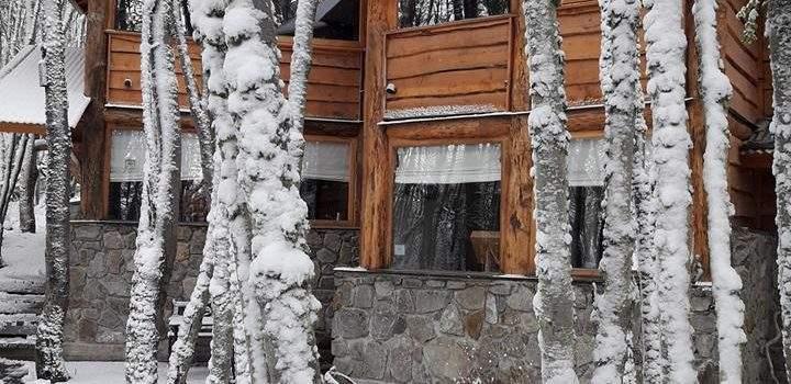 Alquiler de Casa Patagonia Villa en Ushuaia Tierra del Fuego Argentina