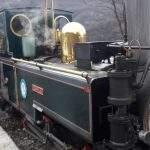 Tren cabana