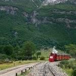 Tren eclaireurs uahuaia les