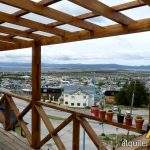 Vista Ushuaia Cabana Tierra Del Fuego